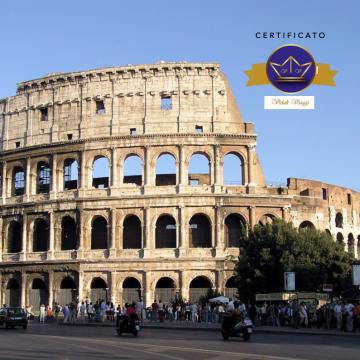 ROME: A CRAZY NICE OPEN-AIR...