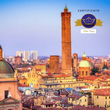 BOLOGNA IN FREEEDOM