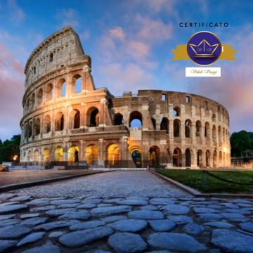 ROME ISN'T LIKE OTHERS