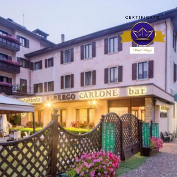 HOTEL CARLONE